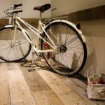 ロードバイクの保管